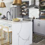 12 Affordable Brass Pendant Lights