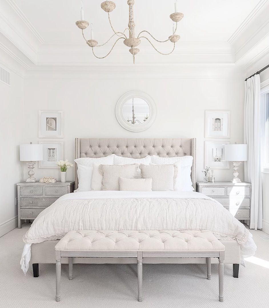 7 Things You Must Consider When Decorating A Bedroom