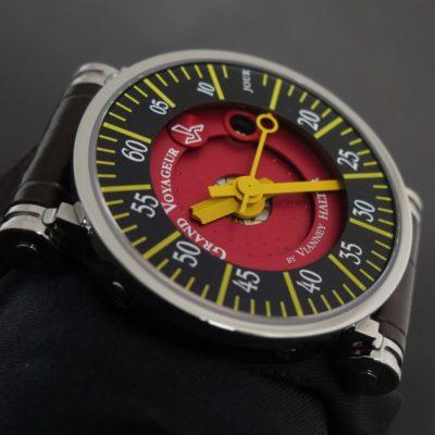 Vianney Halter Grand Voyageur Watch