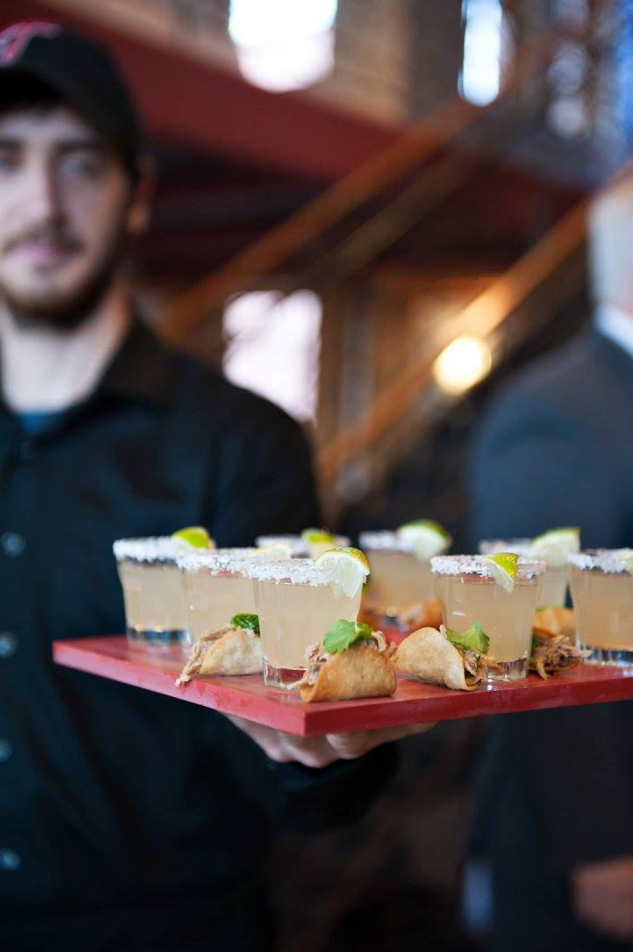 mini-tacos-with-margarita-shooters_16386606258_o