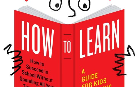 learning how to learn book cover