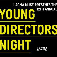 12th Annual Young Directors Night at LACMA
