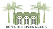 Touring Historic Robinson Gardens in Beverly Hills