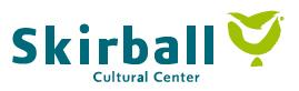 Skirball-logo