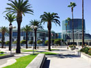 Los Angeles Convention Center Design Schemes Made Public