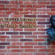 SculptureGarden_Entrance