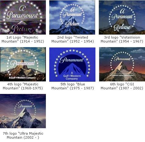 Paramount-logo-history