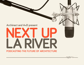 Next Up: LA River