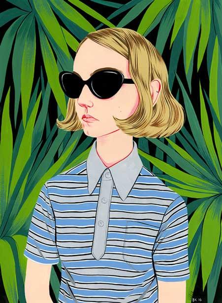 Juliette by Bijou Karman