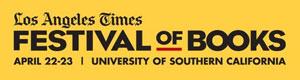 LA Times Festival of Books Banner