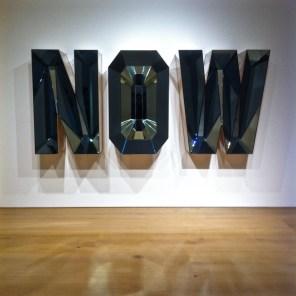 NOW, Doug Aitken, Victoria Miro Gallery, Mayfair