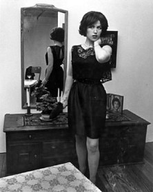 Cindy Sherman, Untitled Film Still #14, 1978. Source: http://www.moma.org/interactives/exhibitions/1997/sherman/jpgs/sherman14.jpg, accessed 5th May 2015