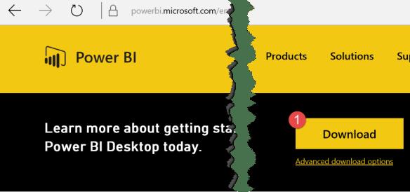 0 download power bi