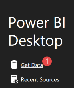 get data power bi google analytics