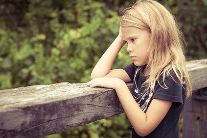 Signs of Anxiety in Children to Look out For