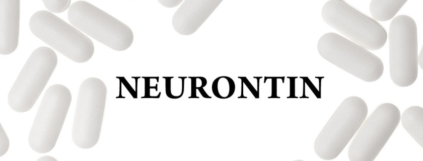 All about Taking Neurontin for Anxiety