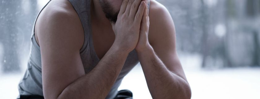 Panic Attack Self-Help