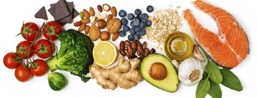 Top 10 Foods that Reduce Anxiety