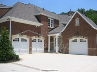Garage Door Installation. | Curb Appeal Contracting ...