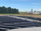 New Parking Curbs-Concrete Curbs-Concrete Car Stops