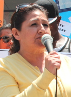 Dolores Canales