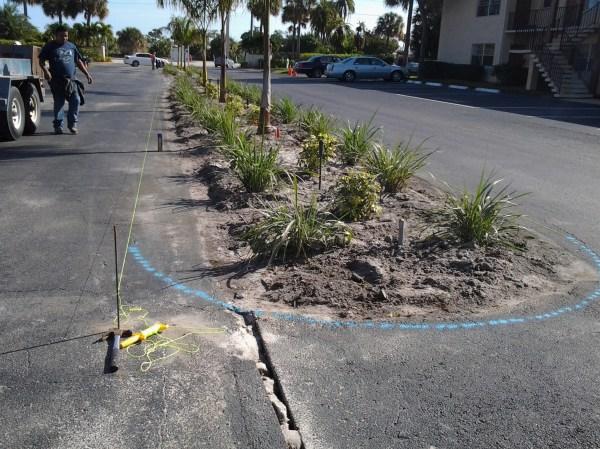 curbs4us - concrete curbs residential