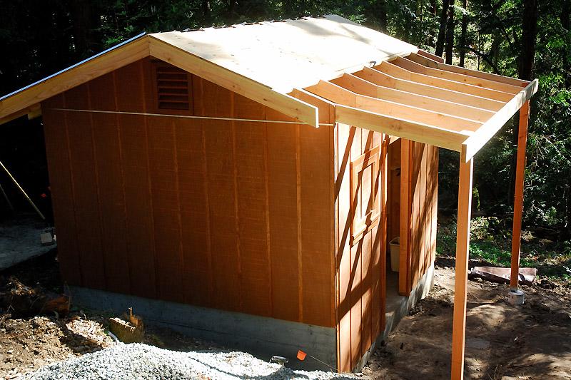 Back Porch Plans