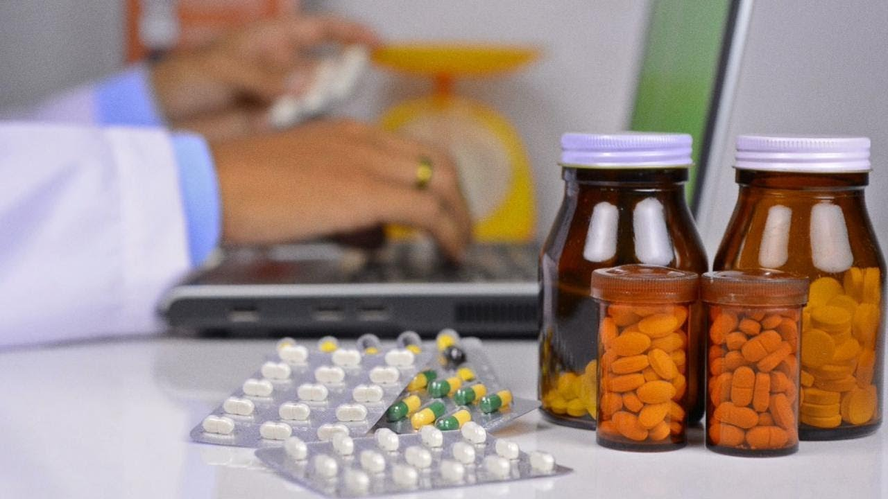 Abuse on the rise of prescription drug gabapentin, known as 'Johnnys'