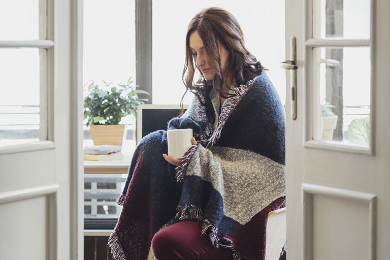 How to Manage Fibro in the Cold