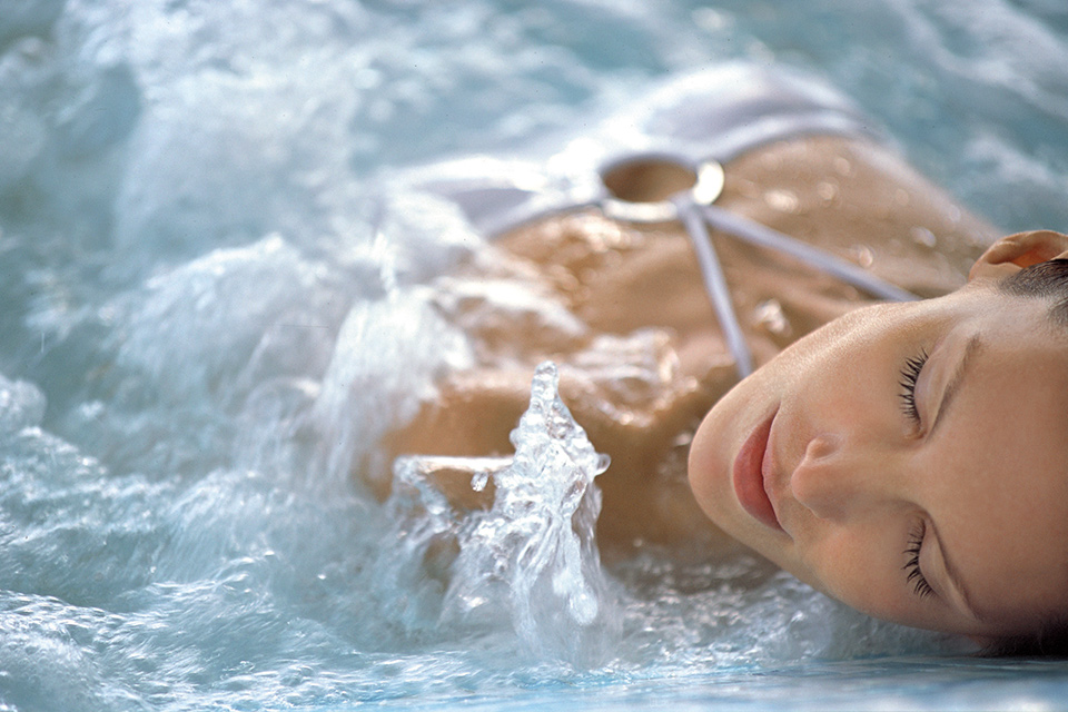 How Hydrotherapy Can Aid Fibromyalgia