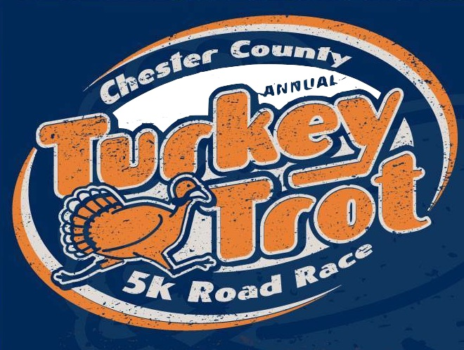2021 Chester County Turkey Trot