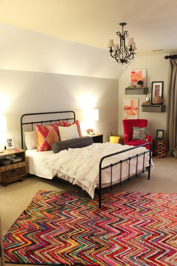 Bedroom Interior Design Gallery