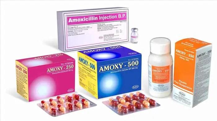 Antibiotics for Boils-Amoxicillin Ciprofloxacin & Oral ...