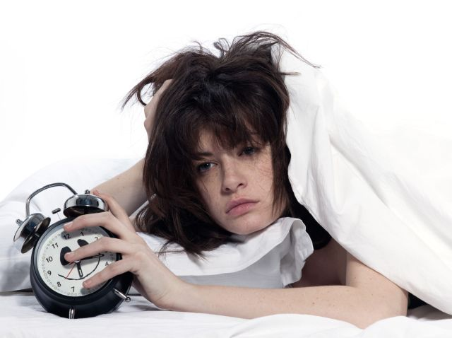 Chronic Primary Insomnia - Diagnosis, Evaluation and Therapy