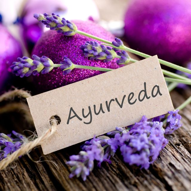 Ayurveda:  Are you Vata?