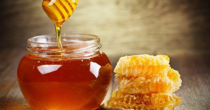 7-molasses-and-honey