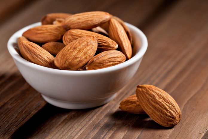 16 Health Benefits of Almonds
