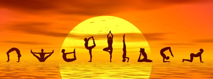 Vinyasa Yoga Sequence (40 min) -- Stretch Out after You Run, Bike or Hike (Video)