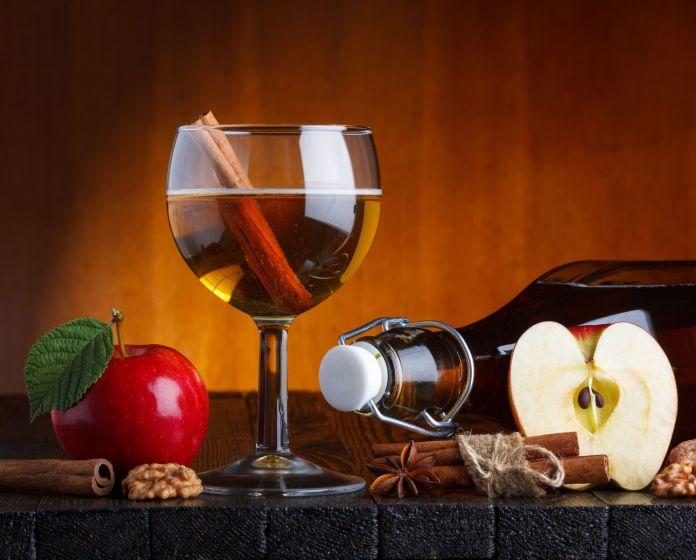 12 Awesome Benefits Of Apple Cider Vinegar