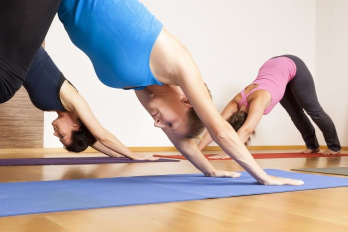 Yoga as Therapy for Eating Disorders