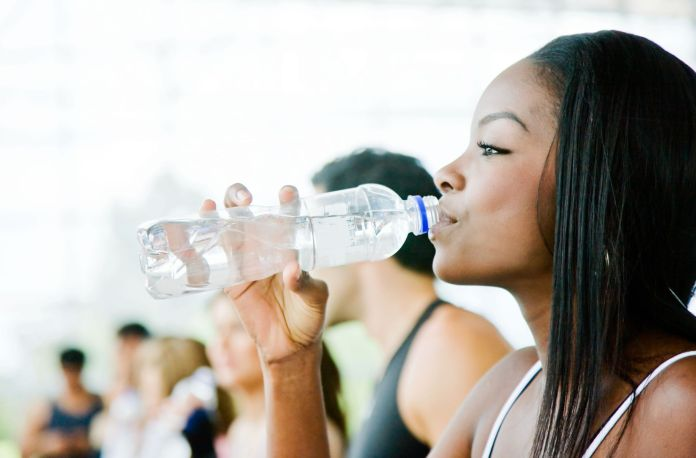 Are you Drinking Enough Water? Find Out