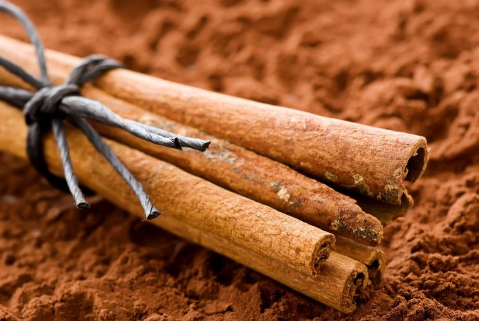 5 Benefits Of Cinnamon