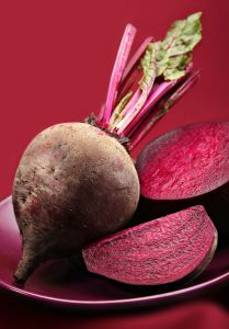 5 Foods to Beat acid reflux naturally - Potatoes and beet root