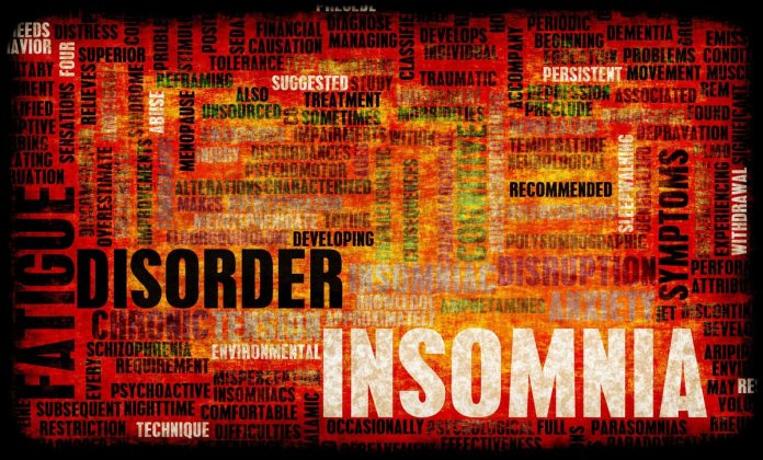 Insomnia: foods & herbs that can eliminate the problem