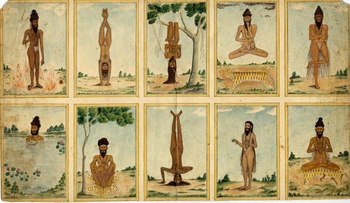 The Journey into the History of Yoga