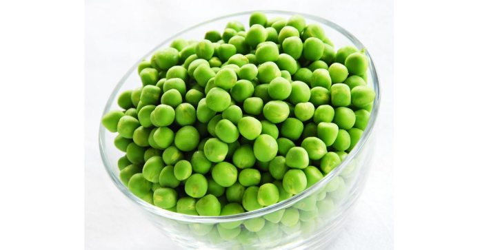 Top 20 health secrets of green peas