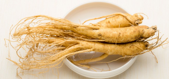 Beat the Blues with Ginseng, The Natural Stress Buster