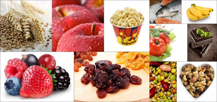 """Natural Foods to take to """"Heart"""" - 14 Heart Friendly Foods"""
