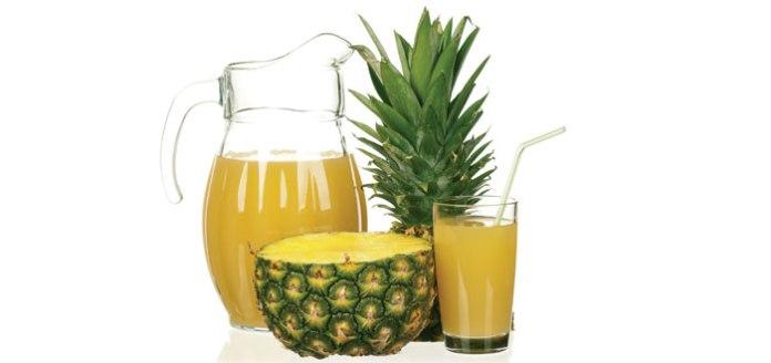 Pineapple: Juicy Natural Detox & 22 Health Wonders