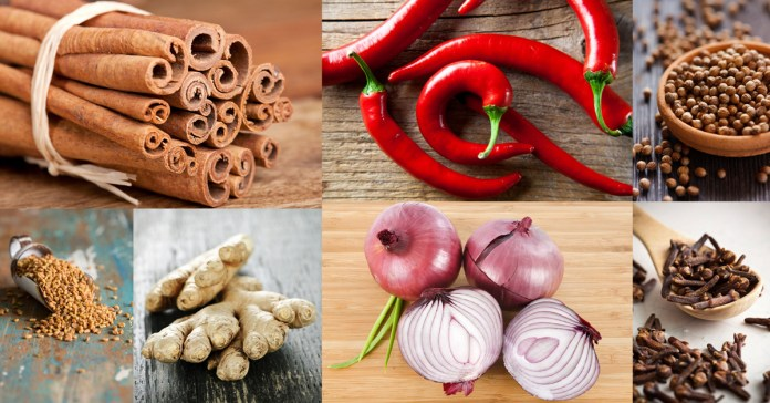 Seven Everyday Herbs with Magical Curing Abilities